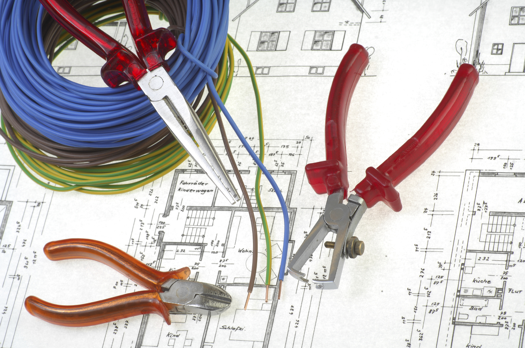 Residential Electrical Wiring Codes