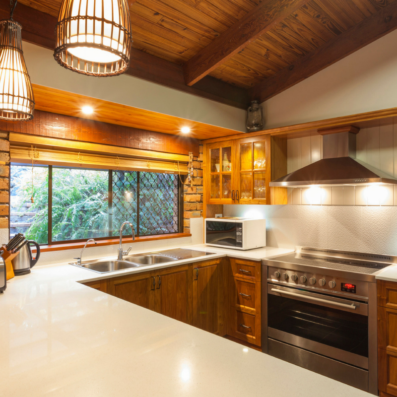 Top Tips To Consider When Planning Your Kitchen Lighting - TFC ...