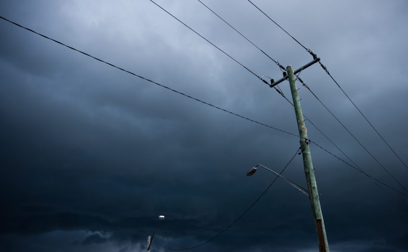 Electrical Safety During a Storm