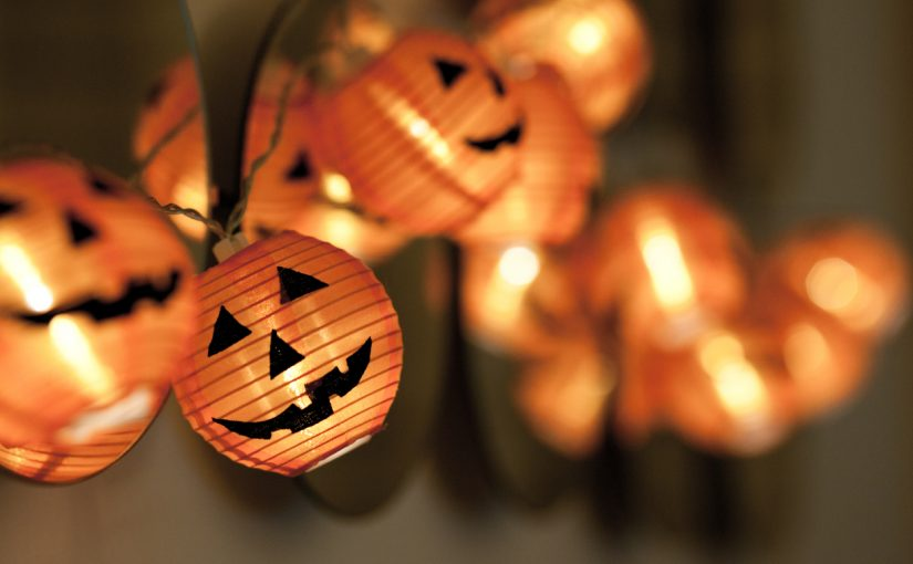 Halloween Lighting Tips