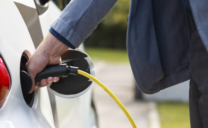 Charging Your Electric Car: What You Need to Know