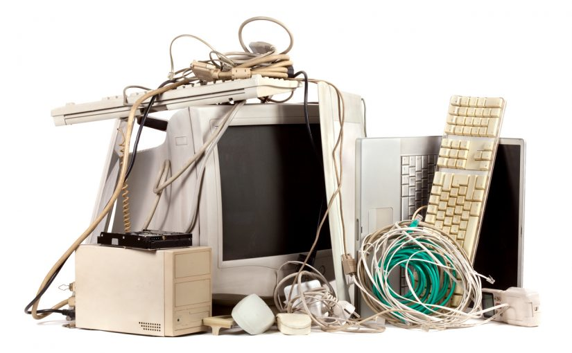 How to Get Rid of Electronics Safely
