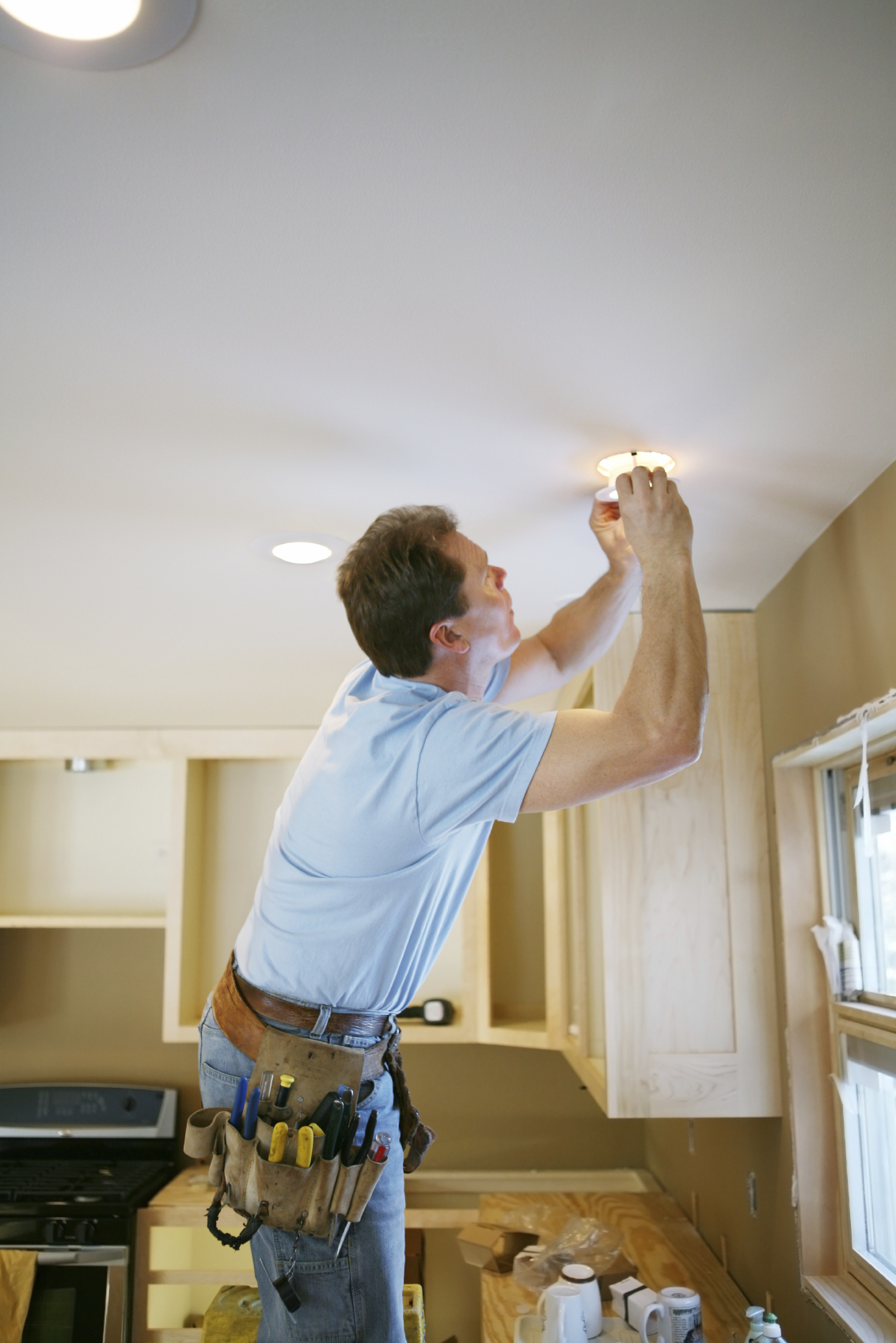 Electrical Service Upgrades in Suffolk County | Electrician Smithtown | Huntington